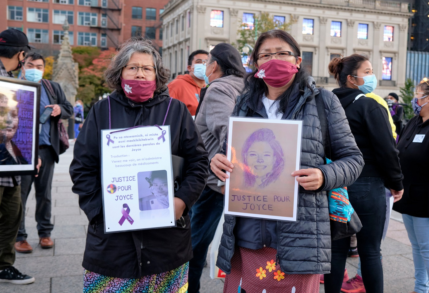 La FTQ dénonce les violences et les discriminations vécues par les peuples autochtones